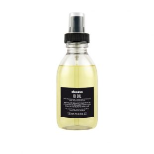 Davines. Oi Oil. Absolute Beautifying Potion With Roucou Oil