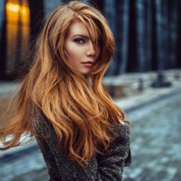 Strong and dense hair without conditioners? Give a try to home remedies!