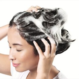 Scalp lotion. How to properly use it?