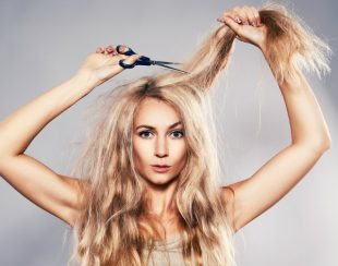 Dry and weak hair? Make use of these tips.